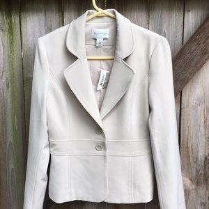 NWT White House Black Market blazer
